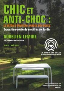Affiche-Aurélien-Lemire