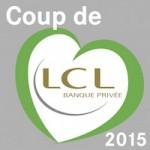 logo coup de coeur LCL 2015